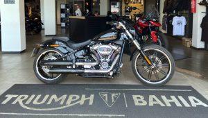 Harley Davidsn Breakout, 2021, 1.868 cc, custom, semi-nova